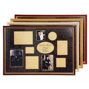Фоторамка деревянная, арт. 5041-25