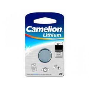 батарейка Camelion 2016