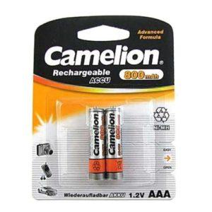 Аккумулятор Camelion HR03
