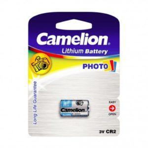 Батарейка Camelion CR21BL Lithium