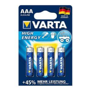 Батарейка Varta AAA