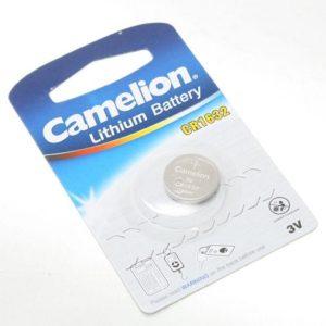 Батарейка camelion 1632