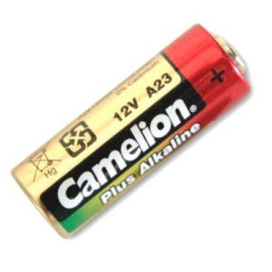 Батарейки Camelion A23-BP1, 12V, 55mAh
