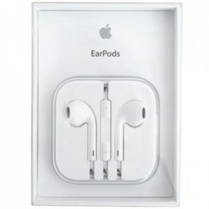 Наушники Apple EarPods MD827ZMB