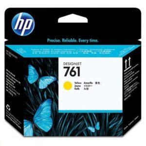 Печатающая головка HP 72 Matte Black and Yellow