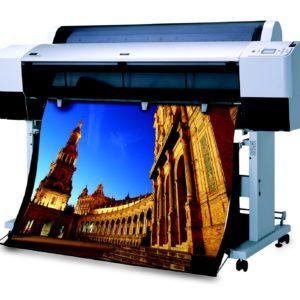 Рулонные материалы для печати