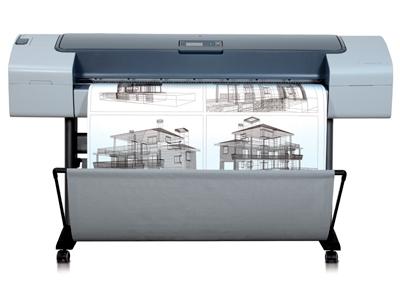 Печать чертежей A0/A1/A2